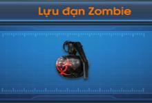Lựu đạn Zombie 1 ngày