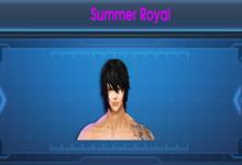 Summer Royal